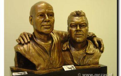 Carl en Marcel