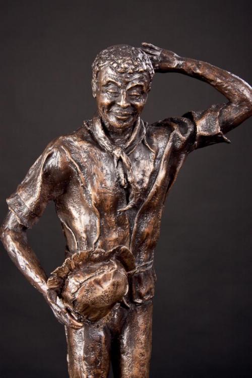 Tambu Dancers male