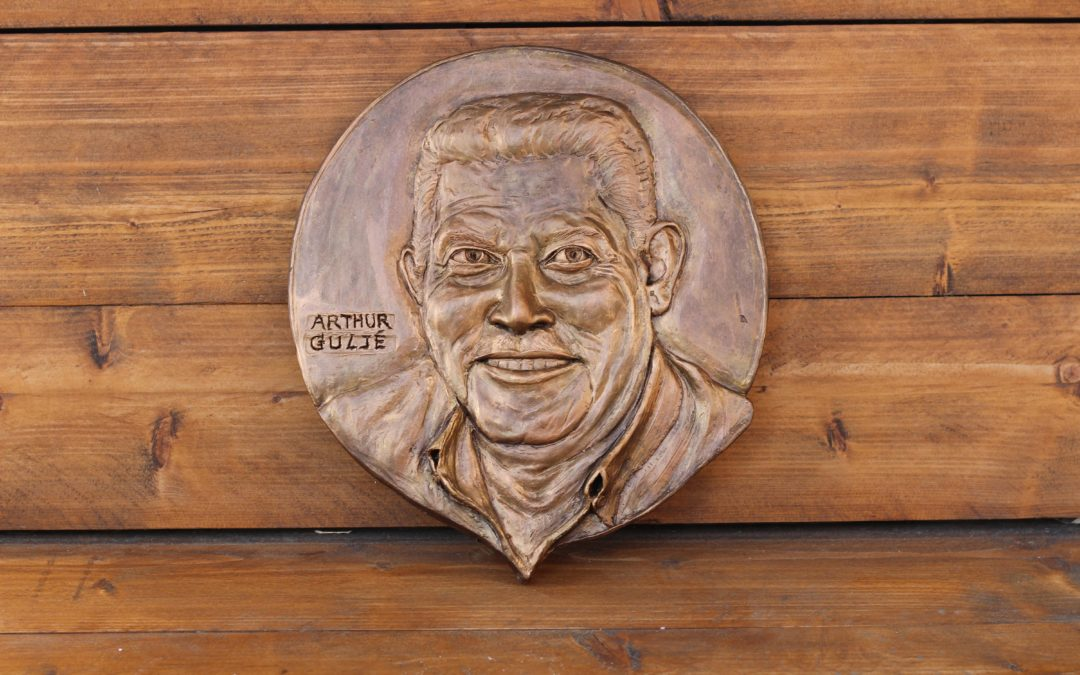 Arthur Guljé